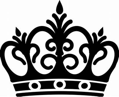 Crown Drawing Queen Getdrawings