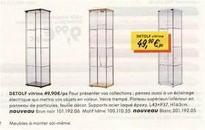 Vitrine En Verre Pas Cher : les concepteurs artistiques vitrine murale ikea bertby ~ Teatrodelosmanantiales.com Idées de Décoration