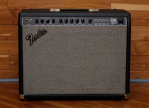 Fender Stage 112se Guitar Amp