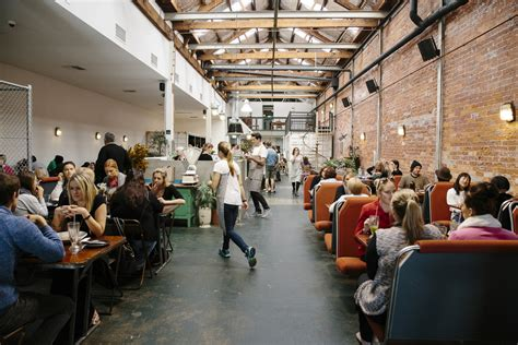 Kitchen Fremantle Opening Hours by The Kitchen