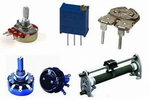 Types of Resistors | Electronics Tutorials