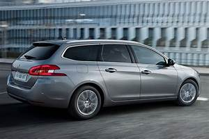 Peugeot Break 308 : 2018 peugeot 308 sw offers streamlined classy styling ~ Gottalentnigeria.com Avis de Voitures