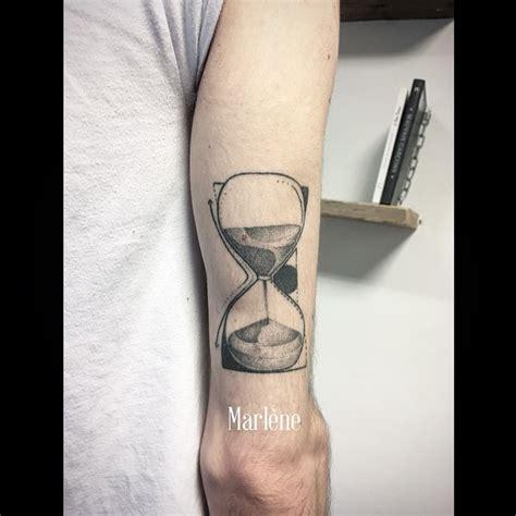 12 Besten Hourglass Tattoo Bilder Auf Pinterest Sanduhr