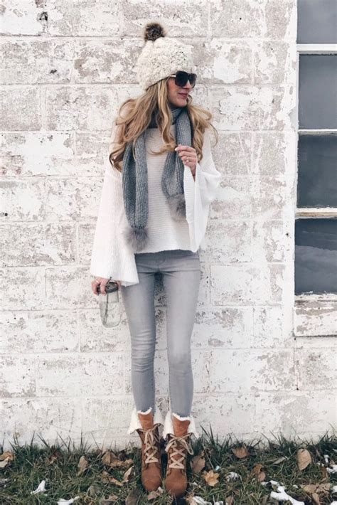 Outfit 2018 Winter