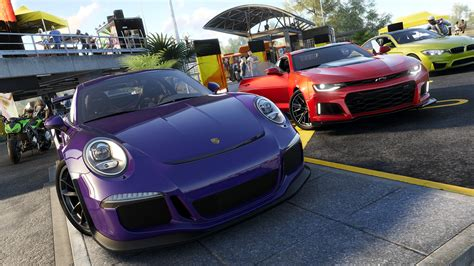 Cars List by The Crew 2 Cars Guide All Car Disciplines And Car