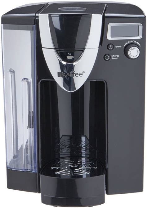 iCoffee vs. Keurig: Which Of These Machines Brews K Cups Best?   Coffee Gear at Home
