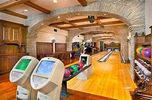 To-Die-For Game Rooms | Teakwood Builders