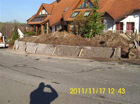 Gartenmauern Aus Naturstein by Starwalls 174 Beton Tille Betongebundener Naturstein