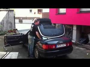 Audi 80 Cabrio Bolero : audi 80 cabrio with glass rear window 2 youtube ~ Jslefanu.com Haus und Dekorationen