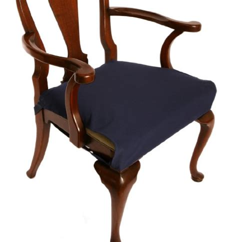 smartseat dining chair cover and protector chocolate