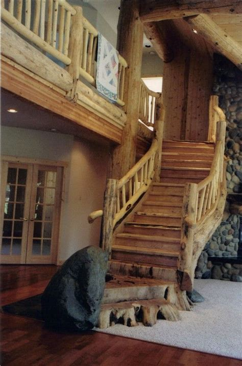unique rustic custom staircases rustic staircase rustic stairs staircase design