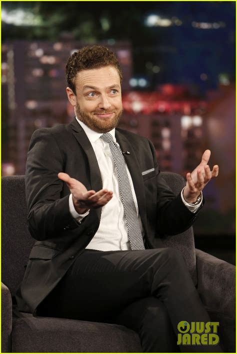 ross marquand walking dead impressions walking dead s ross marquand does unbelievable celebrity
