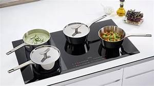 Grande Plaque Induction : tables de cuisson induction nouveaut s 2016 inspiration electromenager ~ Melissatoandfro.com Idées de Décoration