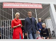 Alexei Navalny – Family, Family Tree Celebrity Family