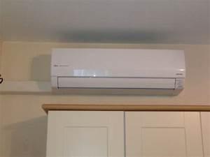 Bruit Climatisation Unite Interieure : climatisation r versible ch teauroux robinetetfils ~ Premium-room.com Idées de Décoration