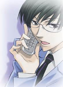 Kyoya Ootori Host Club
