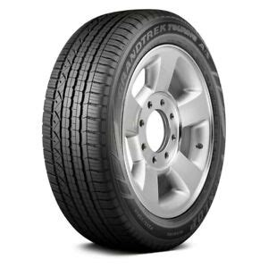 Dunlop Set of 4 Tires 255/50R19 H GRANDTREK TOURING A/S ...