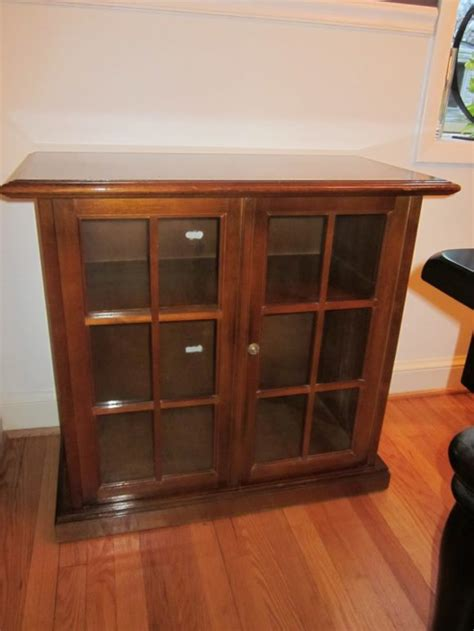 entertainment cabinet with doors furniture fascinating media cabinet with glass doors for