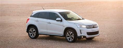 C4 Aircross Interni by Compra Citroen C4 Aircross Su Autoscout24 It