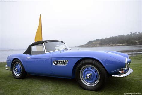 Bmw 507 For Sale by 1958 Bmw 507 Conceptcarz