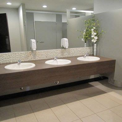 Commercial Bathroom Designs by 78 Best Commercial Bathrooms Images On Modern