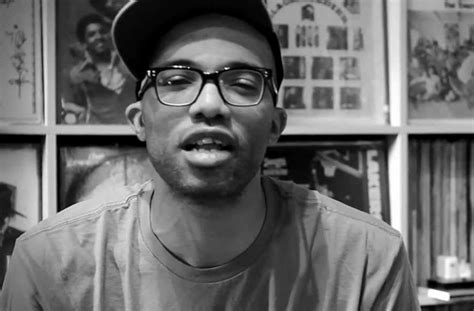 J-rocc On Rbma, Session And Club Night