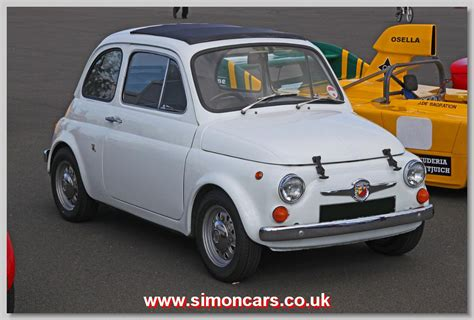 Fiat Abarth Parts by Simon Cars Abarth 595 And 695