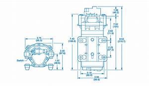 Flex Series - Diaphragm Pump