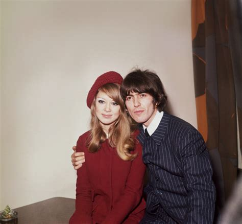 Pattie Boyd's Mod '60s Look...And How To Get It (PHOTOS