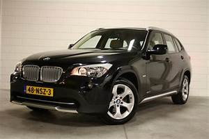 Bmw X1 2010 : bmw x1 s drive high executive automaat full map navi 2010 occasion youtube ~ Gottalentnigeria.com Avis de Voitures