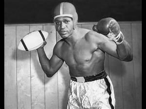 Charlie Powell: The Bo Jackson of Boxing - YouTube