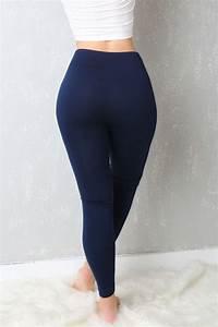 Dark Blue Leggings Outfit   www.imgkid.com - The Image Kid Has It!