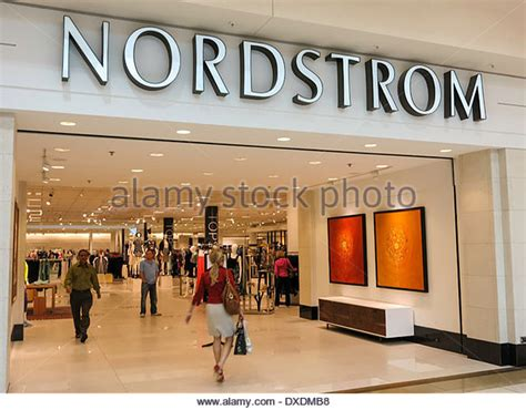 Nordstrom Stock Photos & Nordstrom Stock Images Alamy