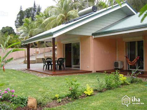 chambres d hotes mont dore location maison nouvelle calédonie pour vos vacances avec iha