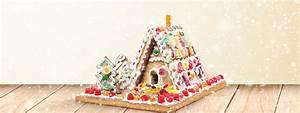 Zuckerguss Für Lebkuchenhaus : lebkuchenhaus ~ Lizthompson.info Haus und Dekorationen