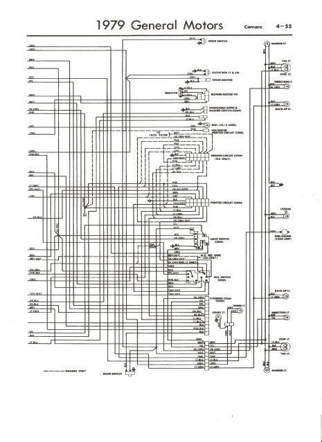 79 camaro fuse box diagram  79  free engine image for user 1968 Camaro Wiring Diagram