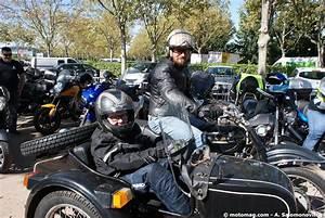 Moto Et Motard : rh ne les motards lyonnais contre la mucoviscidose moto magazine leader de l actualit de ~ Medecine-chirurgie-esthetiques.com Avis de Voitures