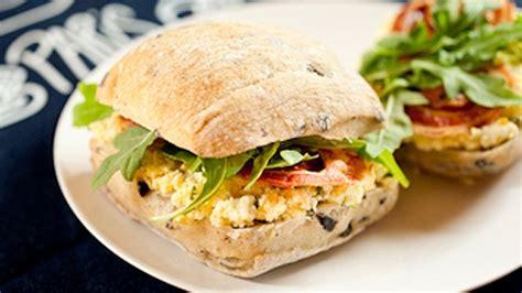 cuisiner des huitres sandwich aux oeufs pour la gastronome en vous recettes