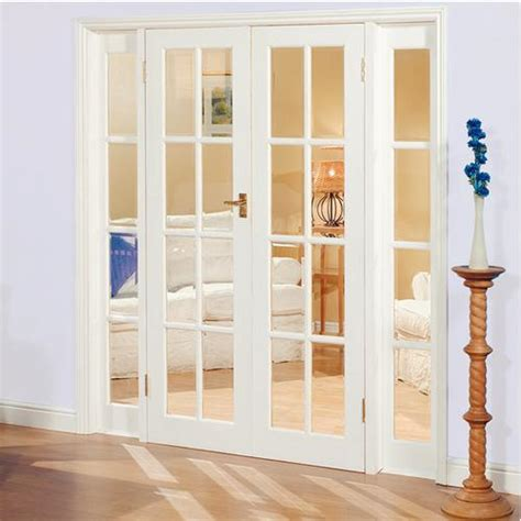 Interior French Doors Sidelights   The Interior Design