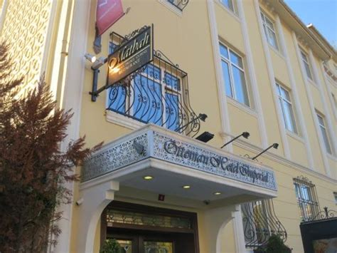 Ottoman Hotel Imperial by Ottoman Hotel Istanbul 2018 World S Best Hotels