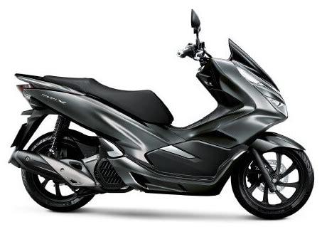 Honda Pcx 2018 Thailand by ใหม New Honda Pcx 150 2018 2019 ราคา ฮอนด า Pcx 150 ตาราง