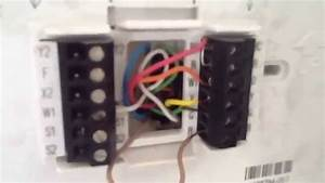 Heat Pump Thermostat Wiring Simply Explained