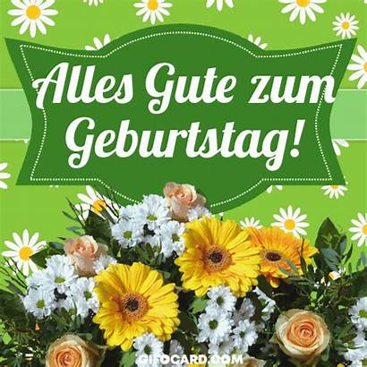 Birthday Happy German Cards Sms Email Ecards