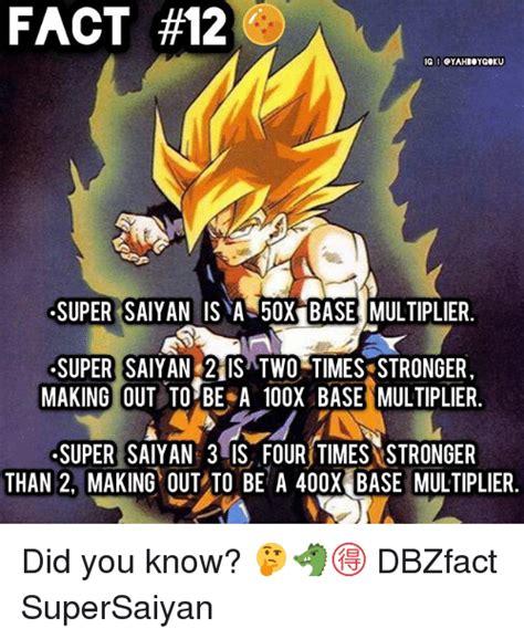 Saiyan Meme 25 Best Memes About Saiyan 2 Saiyan 2 Memes