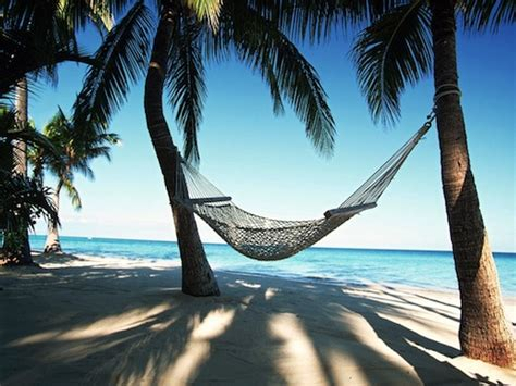 Relaxing On Hammock 4 ways to a stress free day the brain