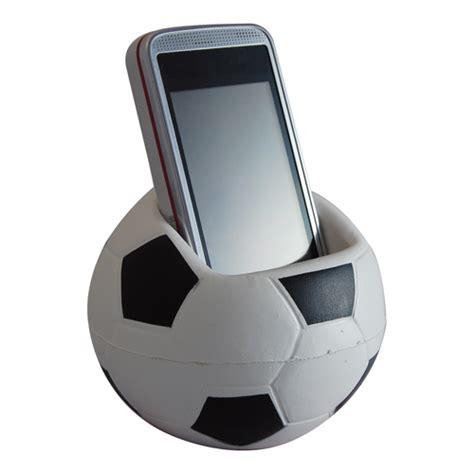 Holder Images Stress Football Mobile Phone Holder R Jp International