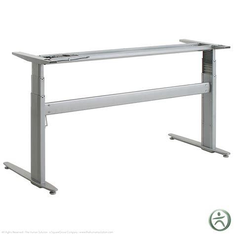conset desk 501 27 shop conset 501 27 electric sit stand desk base