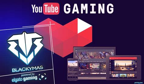 Yt Gaming Das Neue Twitch
