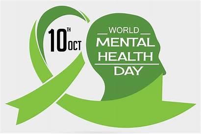 Mental Health Awareness Kesehatan Hari Importance October