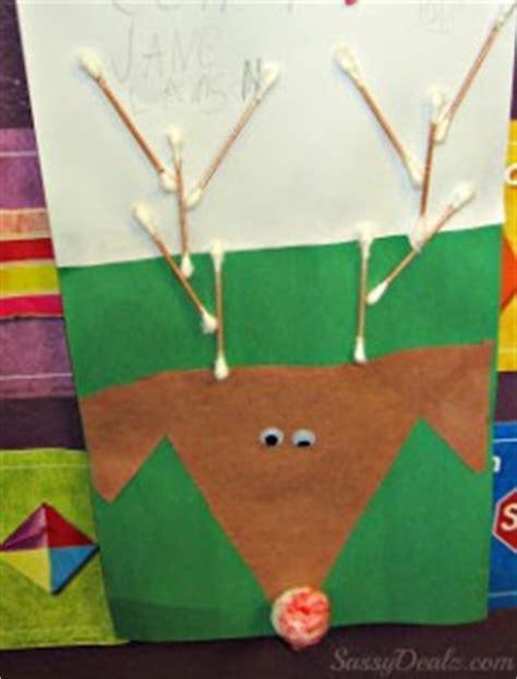 qtip craft idea  kids crafts  worksheets